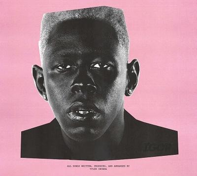 Tyler, The Creator(タイラー・ザ・クリエイター)アルバム『IGOR』