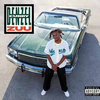 Denzel Curry(デンゼル・カリー)セカンド・アルバム『Zuu』