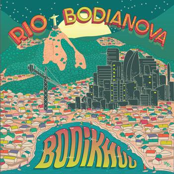 Bodikhuu(ボディクー)