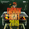 『Diggin' Heat 2019 performed MURO』タワレコ限定発売/MURO氏セレクトによる7インチ3枚組みボックス
