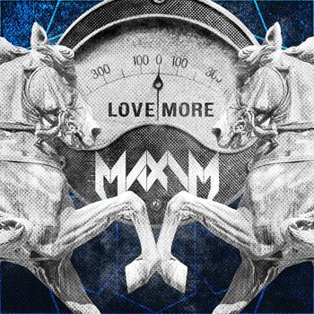 Maxim(マキシム)14年振りソロ・アルバム『LOVE MORE』