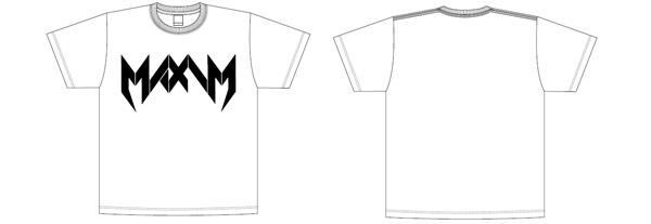 Maxim(マキシム)T Shirt