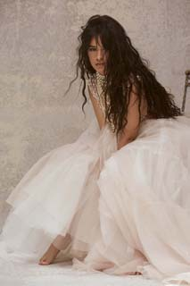 Camila Cabello(カミラ・カベロ)