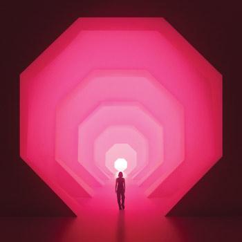 Lapalux(ラパラックス)アルバム『Amnioverse』