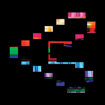 Squarepusher(スクエアプッシャー)アルバム『Be Up A Hello』
