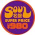 ULTRA-VYBE presents SOUL名盤SUPER PRICE ¥980 [全202タイトル]