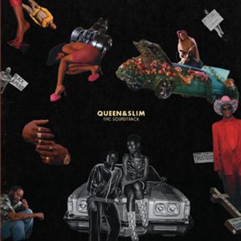 映画『Queen & Slim』サウンドトラック・アルバム