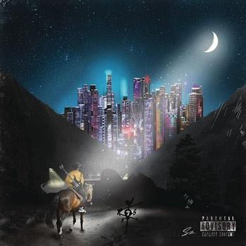 Lil Nas X(リル・ナズ・X)『7 EP』