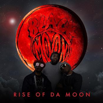 Black Moon(ブラック・ムーン)16年ぶりアルバム『Rise of Da Moon』