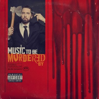 Eminem_Music To Be Murdered By