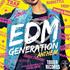 〈タワレコ限定〉EDMミックス史上、最強の選曲で贈る究極の2枚組『EDM GENERATION -ANTHEM-』