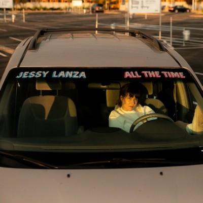 Jessy Lanza(ジェシー・ランザ)『All the Time』