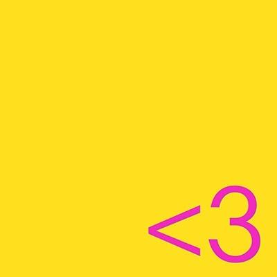 atom TM(アトム・ティーエム)『<3』