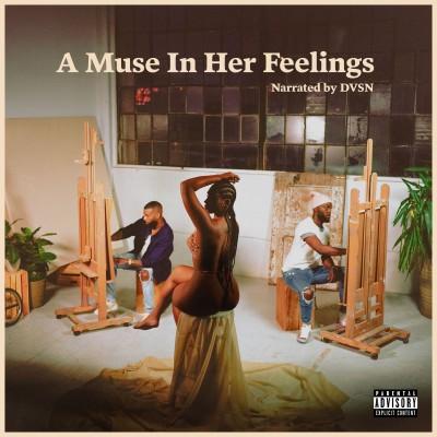 dvsn(ディヴィジョン)『A Muse In Her Feelings』