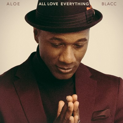 Aloe Blacc(アロー・ブラック)『All Love Everything』