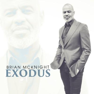 Brian McKnight(ブライアン・マックナイト)『Exodus』