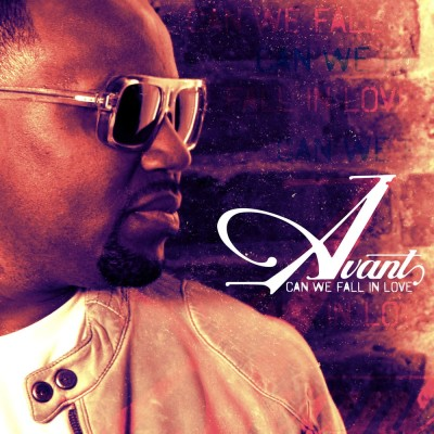 Avant(アヴァーント)『Can We Fall in Love』