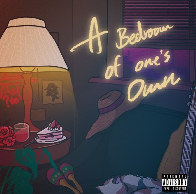 ?te (whyte)(ホワイト)『A Bedroom of One's Own』