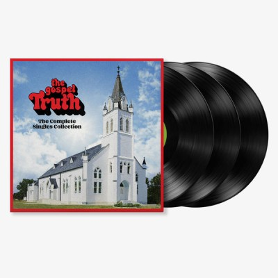 『The Gospel Truth: Complete Singles Collection』