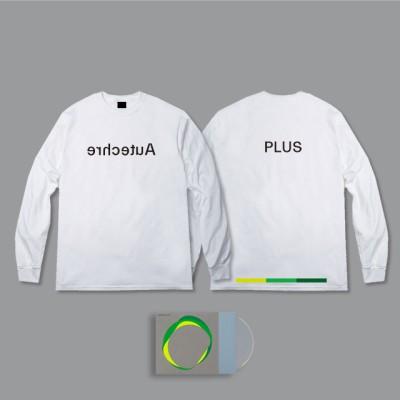 Autechre(オウテカ)『PLUS』
