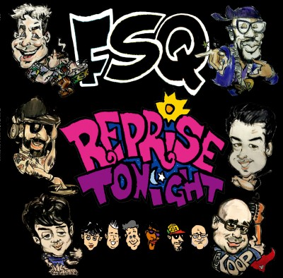 Funk Style Quality(ファンク・スタイル・クオリティ)『Reprise Tonight』