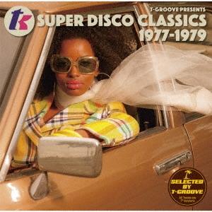 T.K. SUPER DISCO CLASSICS 1977-1979