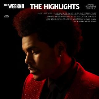 The Weeknd(ザ・ウィークエンド)