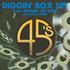 MURO〈Diggin' Ice 2020〉収録楽曲から厳選した7インチ3枚組みボックス『DIGGIN' BOX SET from DIGGIN' ICE 2020』