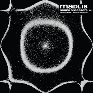 Madlib with Four Tet