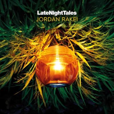 Jordan Rakei(ジョーダン・ラカイ)『Late Night Tales』