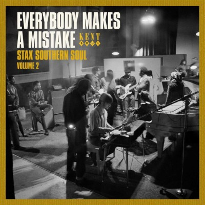『Everybody Makes a Mistake: Stax Southern Soul』