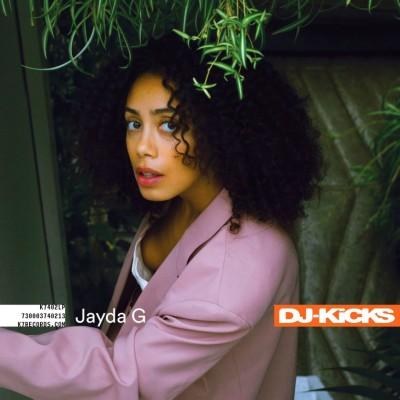 Jayda G(ジェイダ・G)『DJ-Kicks』