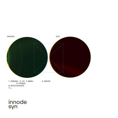 Innode(イノーダ)『SYN』