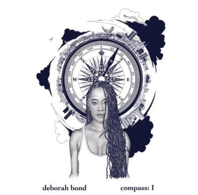 Deborah Bond(デボラ・ボンド)『Compass: I』