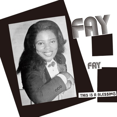 FAY(フェイ)『This Is A Blessing』