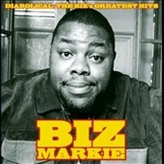 Biz Markie(ビズ・マーキー)