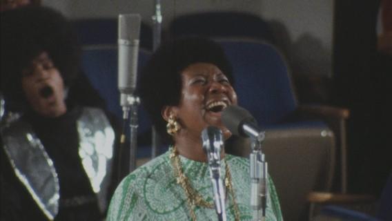 Aretha Franklin(アレサ・フランクリン)