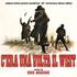 音楽エンニオ・モリコーネ。映画史に残る、孤高の西部劇『ウエスタン』50周年記念サウンドトラックがBEAT RECORDSより発売!