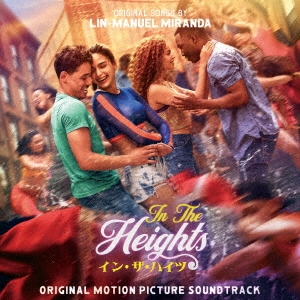 『IN THE HEIGHTS』