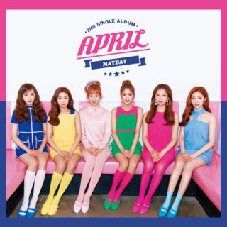 April (Korea)