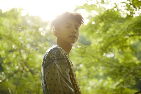 WOOYOUNG (From 2PM)