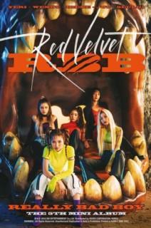 Red Velvet RBB:5th Mini Album