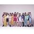 IZ*ONE、待望の日本デビュー・シングル『好きと言わせたい』