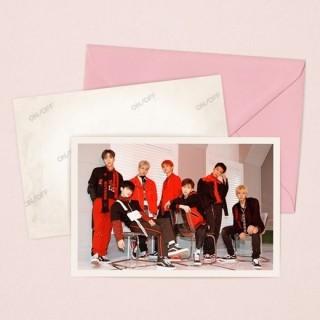 ONF We Must Love:3rd Mini Album