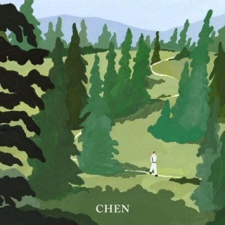 CHEN (EXO) 4月、そして花(April, and a flower): 1st Mini Album