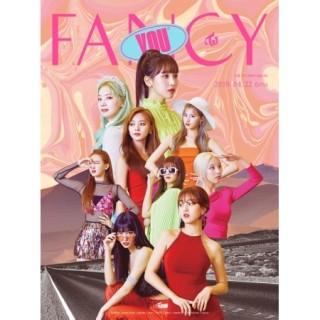 TWICE、韓国7枚目のミニ・アルバム『FANCY YOU』