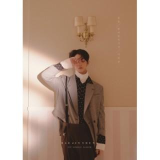 Wanna One出身ペ・ジニョン、韓国ファースト・シングル