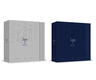 NU'EST、韓国単独コンサート『2019 NU'EST CONCERT [SEGNO] IN SEOUL』が映像化