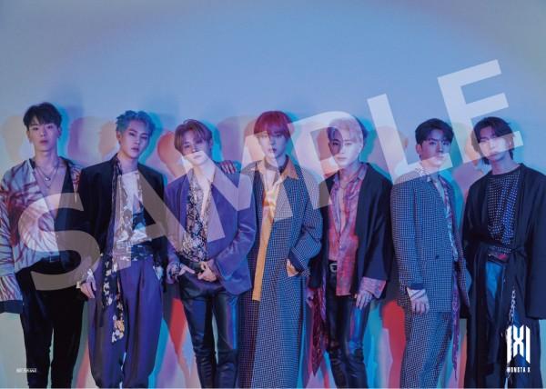 MONSTA X、韓国7枚目のミニアルバム『FOLLOW-FIND YOU』