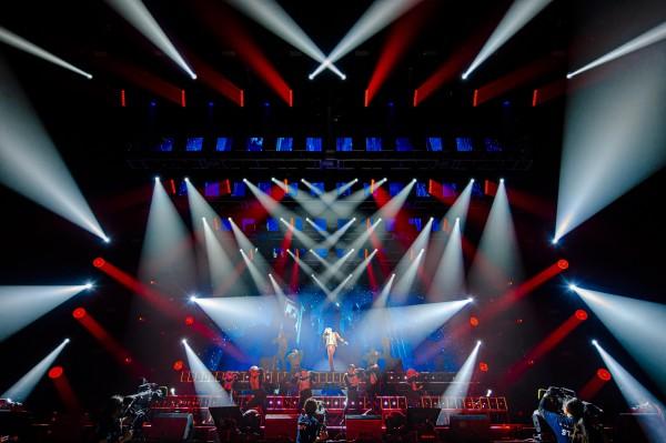 テミン、初の全国アリーナツアー『TAEMIN ARENA TOUR 2019 ~X TM~』の映像作品が11月27日発売